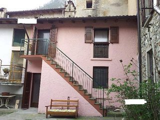 In corte a Pilzone - Pilzone vacation rentals
