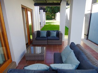 Comfortable House with Satellite Or Cable TV and Parking - Graskop vacation rentals