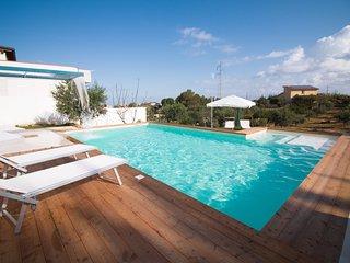 VILLA VO SCURA' 12 - Alcamo vacation rentals