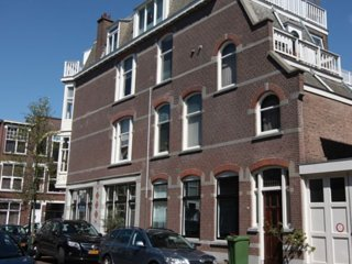 Fully Furnished Home in Statenkwartier, Den Haag: Ideal for Groups & Families! - Scheveningen vacation rentals