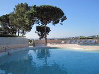 lovely house with an amazing vieuw on the Maures - Saint-Maxime vacation rentals