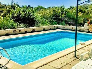 Pretty Limousin gite with private pool & picturesque south facing views. - Chatelus-le-Marcheix vacation rentals