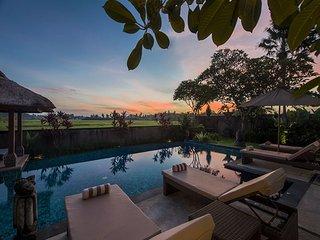 Villa Ayoka Three Bedroom Villa - Standard - Tanah Lot vacation rentals