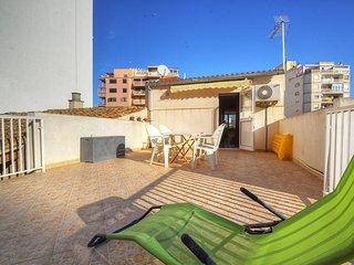 OCEAN ATIC, S'ARENAL - El Arenal vacation rentals