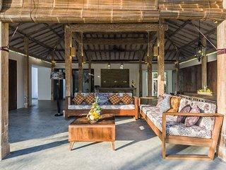 Villa Melaya 3 Three Bedroom Villa 3 - Melaya vacation rentals