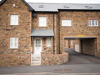 1 Thistlestone Cottages - Mortehoe village - Mortehoe vacation rentals