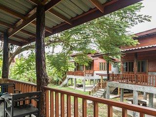 Jule Green Villa, Koh Phangan, Thailand - Surat Thani vacation rentals