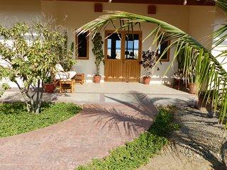 Sunny 4 bedroom House in Mancora - Mancora vacation rentals
