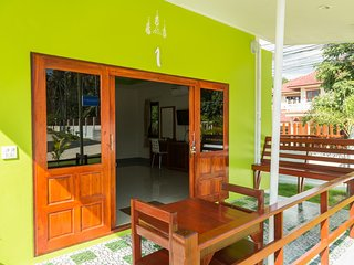 Baum White Bungalow, Koh Phangan, Thailand - Surat Thani vacation rentals