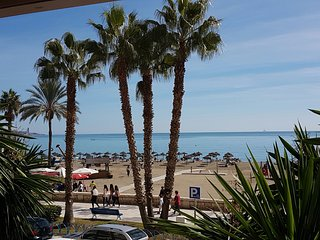 New & Sunny 3 Bed-2 bath Sea Views Malaga Centre - Malaga vacation rentals