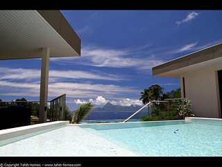 Nice 4 bedroom Vacation Rental in Punaauia - Punaauia vacation rentals
