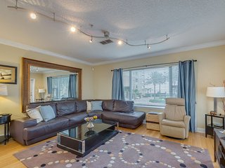 3 bedroom Condo with Internet Access in Jacksonville Beach - Jacksonville Beach vacation rentals