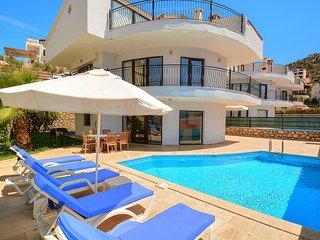 Villa Nesli 1 - Kalkan vacation rentals