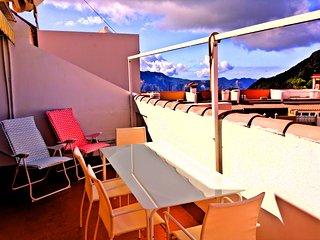 Semi-troglodytic house in Artenara - Artenara vacation rentals