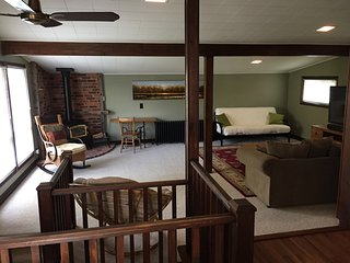 Bright, Sunny 1 Bedroom Private Apartment - Stayner vacation rentals