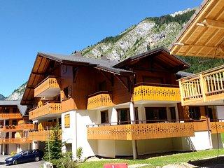 2 Bedroom Apartment  La Chapelle d Abondance - La Chapelle-D'Abondance vacation rentals
