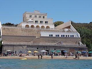 B e B il paradiso sul mare - Camera Capri - Anzio vacation rentals