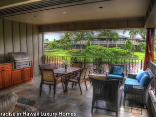 Serenity Villa★ Newer Large Home ★ We ♥ Big Families ★Pamper Yourself in Luxury - Puako vacation rentals