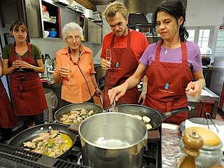 Maria's Cookery Course - Cooking Class in Venice - San Martino di Venezze vacation rentals