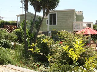 Historic Charmer at the  Beach - Stinson Beach vacation rentals