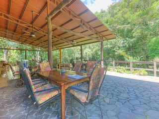 Living Forest Lodge - Nuevo Arenal vacation rentals