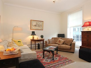 Home from home in Marylebone - London vacation rentals