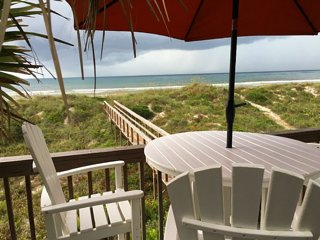 Crescent Beach Lookout - Endless views, Oceanside Gazebo - Crescent Beach vacation rentals