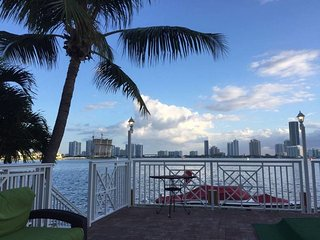 Dream Waterfront Miami Beach Paradise - North Miami Beach vacation rentals
