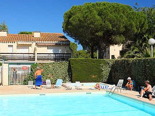 Cap d`Agde apartment for self catering holidays South of France (Ref: 917) - Cap-d'Agde vacation rentals