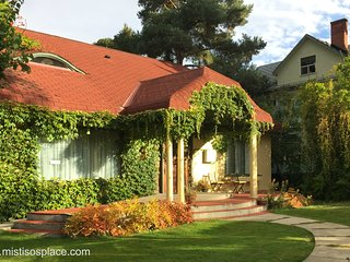 Mistiso's Place- Valhalla Suite - Nelson vacation rentals