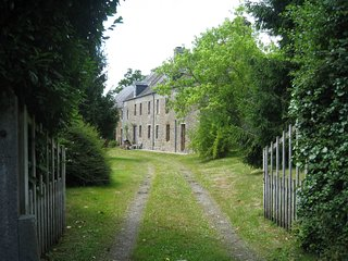 Self contained Gite, part of 300 year old Farmhouse - Canisy vacation rentals