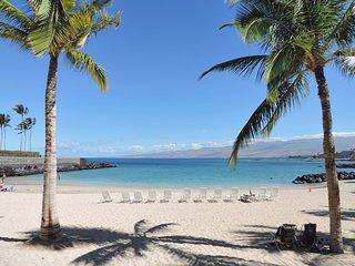 Island Breeze Villa ★ Lots of Bikes &Beach Toys ★ Close to Pool ★ We ♥Families - Puako vacation rentals