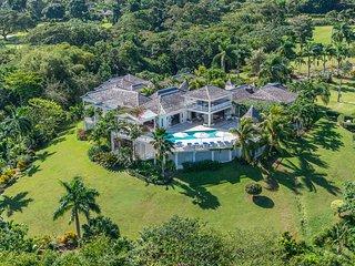 Villa Annabella, Ocean Views, Golfer's Paradise, Great for Families! - Sandy Bay vacation rentals