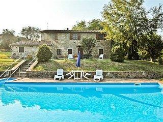 Nice 4 bedroom Radicofani House with Television - Radicofani vacation rentals