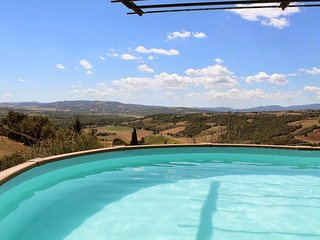 4 bedroom House with Internet Access in Monte Antico - Monte Antico vacation rentals