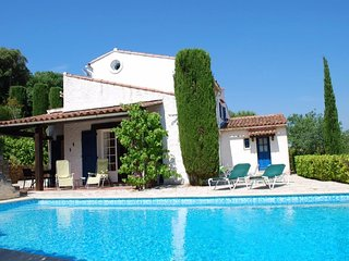 Bright House with Internet Access and Television - Trans-en-Provence vacation rentals