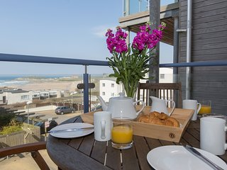 25 Ocean 1 located in Newquay, Cornwall - Newquay vacation rentals