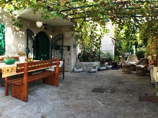 Lovely House with Internet Access and A/C - Podgora vacation rentals