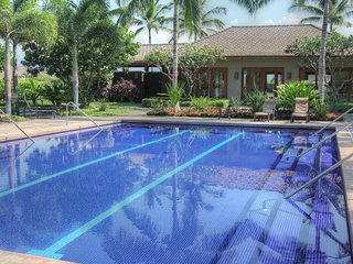 NEW ★Hawaiian Jewel★ Bikes/Beach Toys ★  Near Pools  ★  We ♥ Families - Waikoloa vacation rentals
