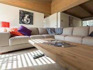 Serengale Retreat, stylish luxury nestled within 14 acres - Beechworth vacation rentals