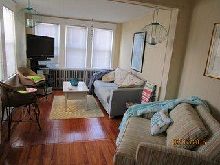 Amazing Location! Steps to beach & OC favorites! - Ocean City vacation rentals