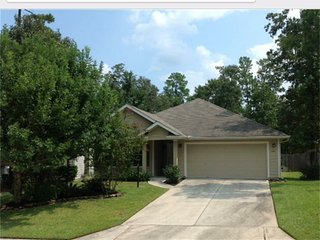 Beautiful home in a quiet neighborhood - The Woodlands vacation rentals