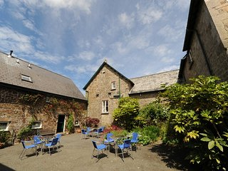 Little Barn Granary, Glebe House Cottages located in Holsworthy, Devon - Holsworthy vacation rentals