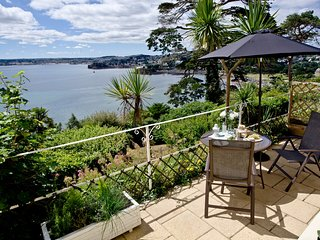 Babbacombe, Bay Fort Mansions located in Torquay, Devon - Torquay vacation rentals