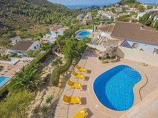 Claude - Benitachell vacation rentals