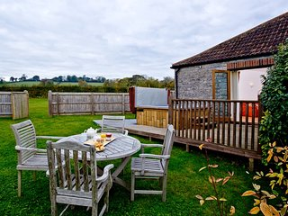 Bradley Barn located in Glastonbury, Somerset - Glastonbury vacation rentals