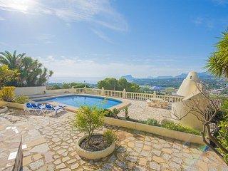 Alondrinas - Benitachell vacation rentals