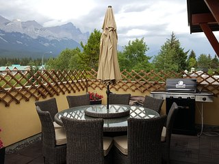 Perfect House with Internet Access and Wireless Internet - Canmore vacation rentals