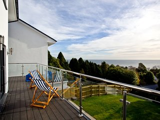 Orestone View located in Teignmouth, Devon - Teignmouth vacation rentals