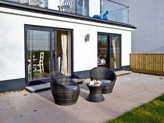 Orestone Garden Apartment  located in Teignmouth, Devon - Teignmouth vacation rentals